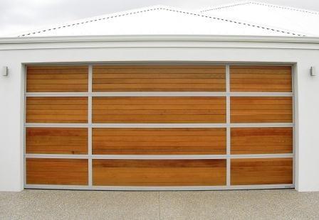 Alum Wood Custom Door min