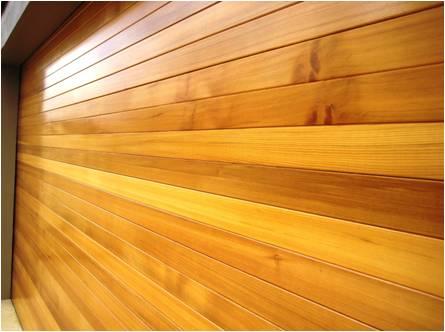 Cedar Panel 135 min